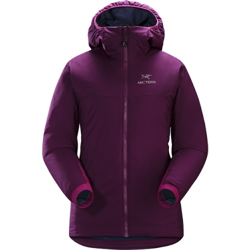 Insulated Synthetic Jacket