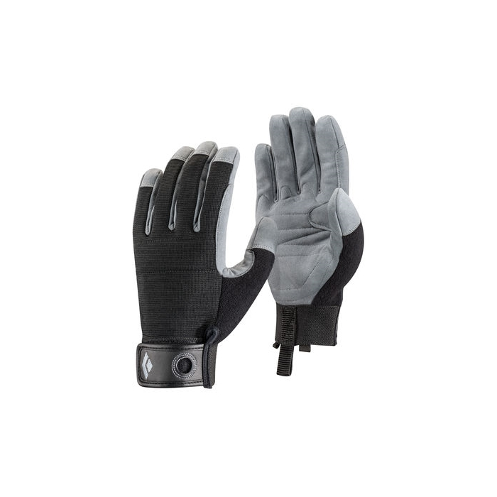 Leather Climbing Gloves