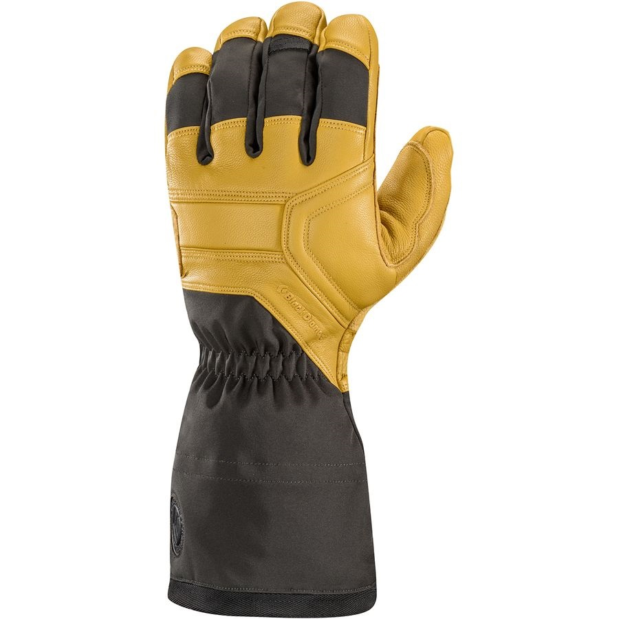 Insulated Shell Gloves