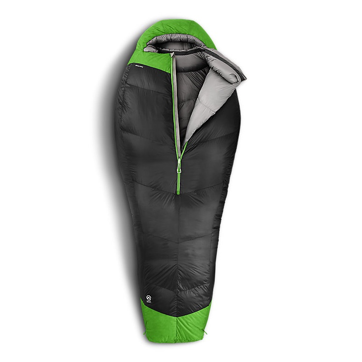 20°F Synthetic Sleeping Bag
