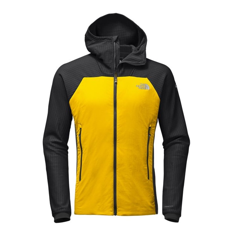 North Face Men's Ventrix Hybrid Hoodie