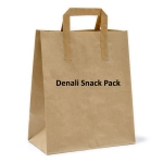 Denali Snack Pack