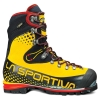 Single Mountaineering Boots