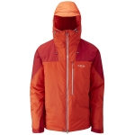 Insulated Synthetic Parka