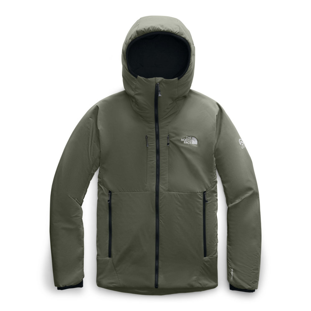Lightweight Insulated Jacket