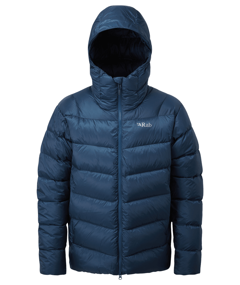 Insulated Down Parka