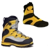 High-Altitude Double Boot
