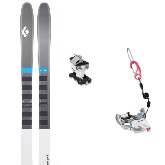 Touring Skis/Splitboard