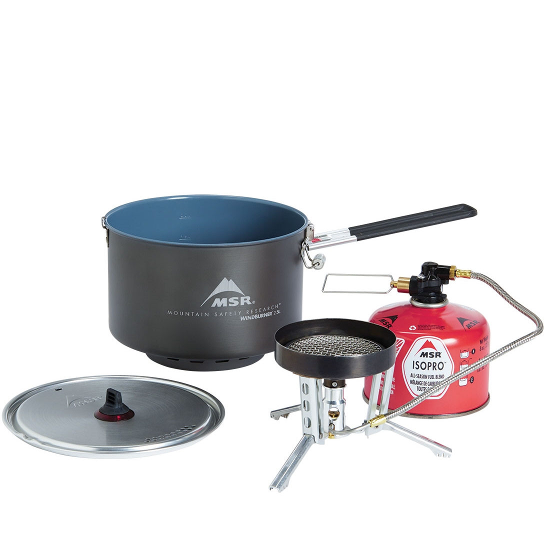 Cooking Pots or System